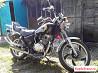Мотоцикл Dakota 150