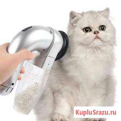 Машинка для вычёсывания животных Shed Pal Оренбург