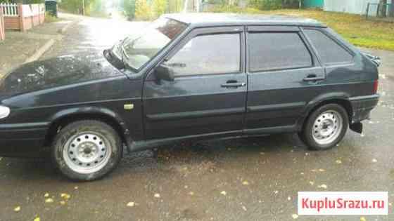 ВАЗ 2114 Samara 1.6МТ, 2008, хетчбэк Инсар