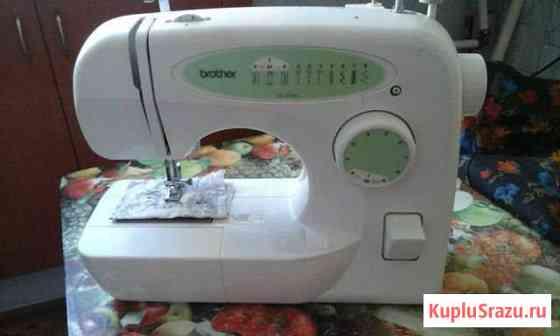 В связи с отъездом продам швейную машинку Анадырь