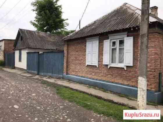 Дом 150 кв.м. на участке 5 сот. Орджоникидзевская