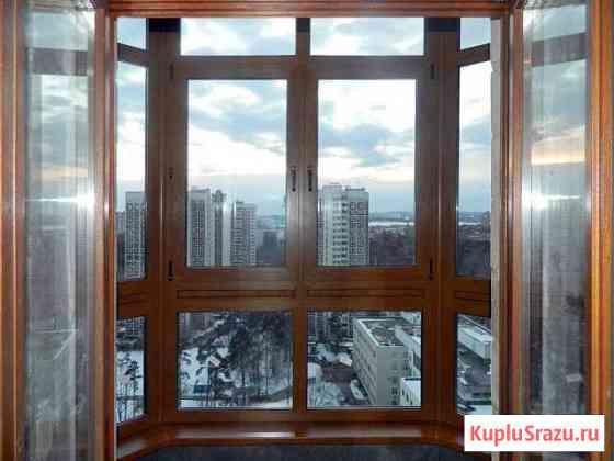 Пластиковые окна и Балконы Магас