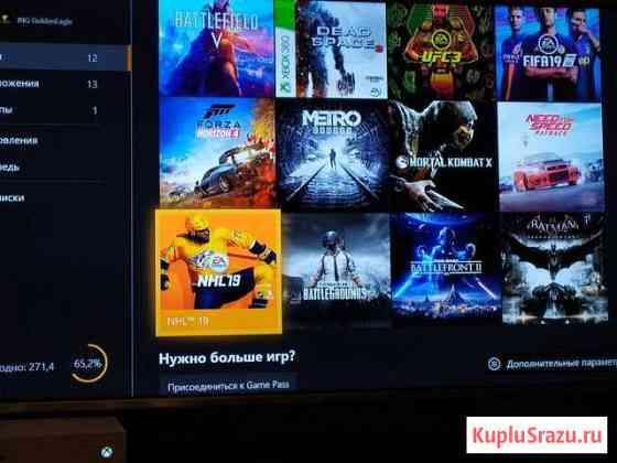 Xbox One s Назрань