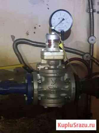 Редукционный клапан для пара Yoshitake GP-1000 Петрозаводск