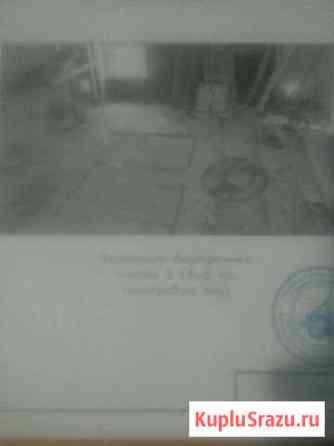 Гараж, 23 кв.м. Горно-Алтайск
