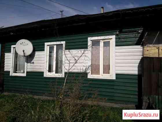 Дом 44 кв.м. на участке 2 сот. Кызыл