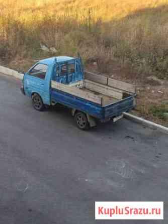 Нисан ванет.бензин Биробиджан
