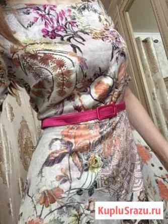 Платье Старые Атаги