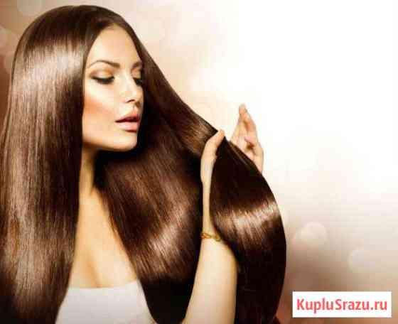 Кератиновое выпрямление волос Нерюнгри