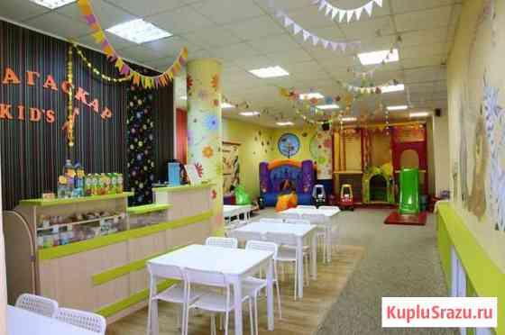 Продаю готовый бизнес Детский центр Вологда