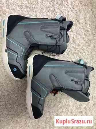 Burton ботинки сноубордические Салехард