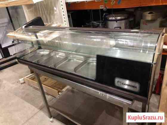 Настольная холодильная витрина Рязань