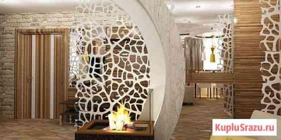 Бизнес в сфере дизайна и декора прибыль 150-200т.р Иркутск