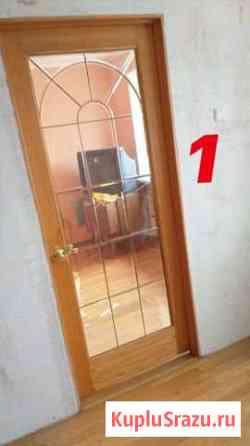 Двери Магадан