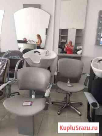 Комплект парикмахерской мебели Лира Петрозаводск