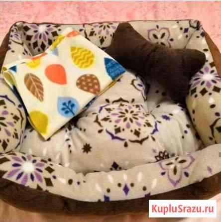 Лежак для собаки, кошки Тюмень
