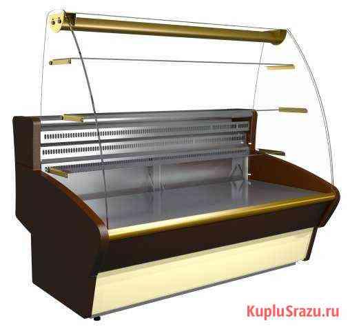 Кондитерские витрина вхсд-1,2 Полюс Черкесск