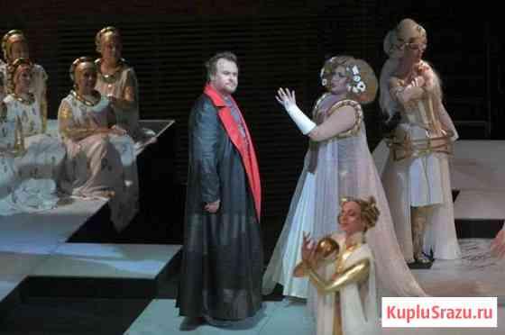 Билеты на балет Дон Кихот / 9 октября Санкт-Петербург