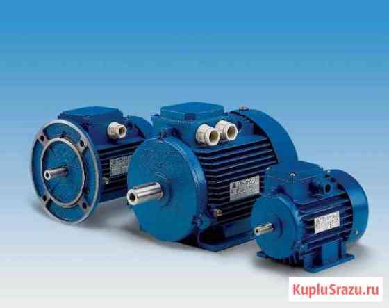 Электродвигатель, мотор-редуктор, частотник Кострома