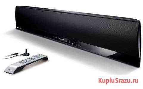 Звуковой проектор Yamaha YSP-5100 Black Сочи