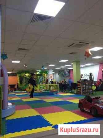 Детская игровая площадка. Работает почти 3 года Краснодар