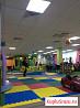 Детская игровая площадка. Работает почти 3 года
