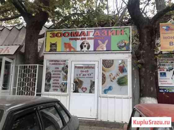 Продам готовый бизнес, зоомагазин Севастополь