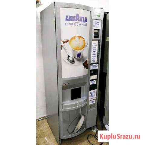 Кофейный автомат Италия Махачкала