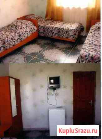 Комната 14 кв.м. в > 9-к, 2/3 эт. Анапа