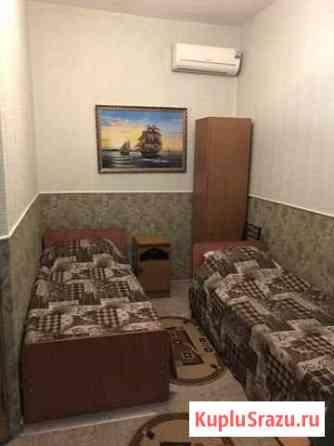 Комната 16 кв.м. в 2-к, 2/2 эт. Анапа