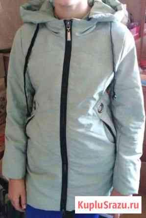 Куртка Боготол
