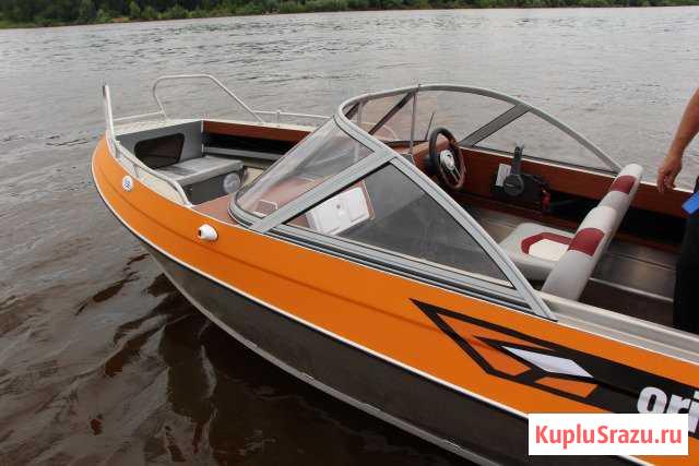 Orionboat 49 Д, Новая лодка от производителя в Саратове по цене 234 000 руб., Российский производитель моторных лодок Orionboat — объявление на КуплюСразу.ру