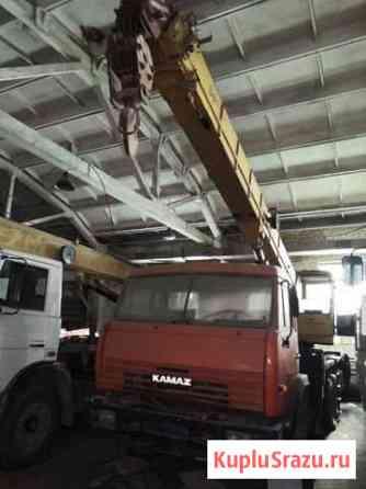 Автокран Ивановец 25 тонн, 2003 Екатеринбург