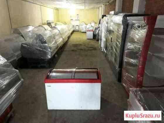 Холодильное оборудование на Шевелюхе Ярославль