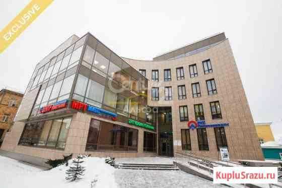 Продажа делового центра действующий бизнес Петрозаводск