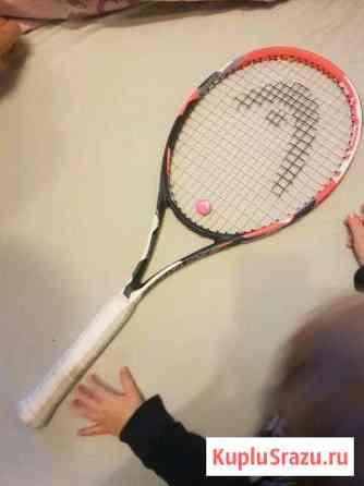Ракетка для большого тенниса Конаково