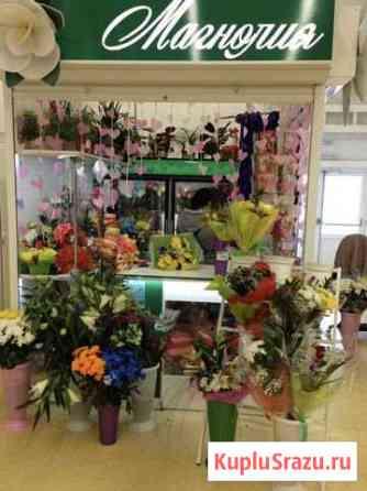 Готовый цветочный бизнес Муром