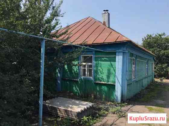 Дом 60.1 кв.м. на участке 43 сот. Таловая
