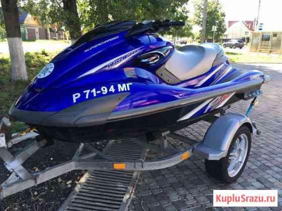 Yamaha GX 1800 FZR Верея