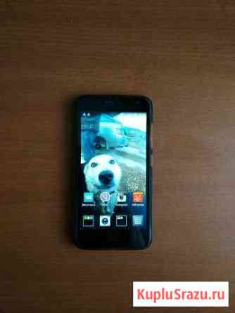 Alcatel one touch Миасс