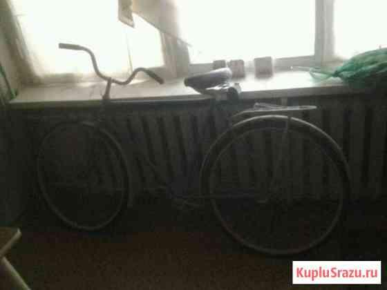 Велосипед Урал Надым