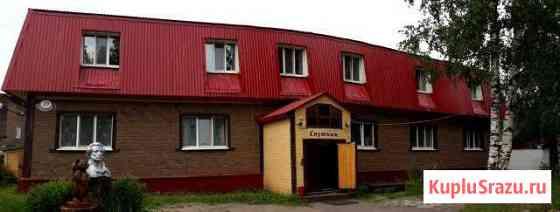 Гостевой дом /Апарт-отель Няндома