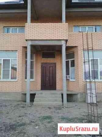 Дом 220 кв.м. на участке 7 сот. Шамхал