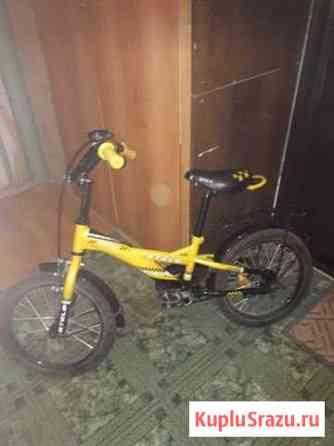 Детский двухколесный велосипед Домодедово