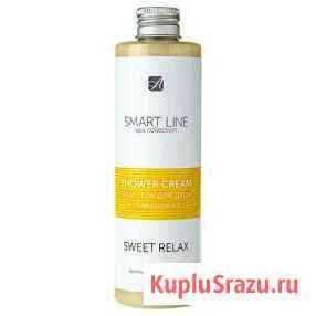 Крем-гель Sweet relax Дмитров