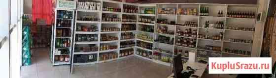 Оптовая продажа напитков и натуральных продуктов Махачкала