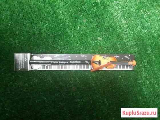 Ручка подарочная Скрипка Златоуст