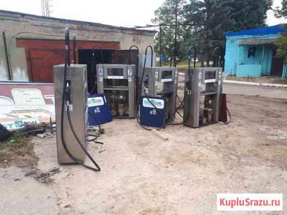 Топливораздаточная колонка Петро-Д 2.11 Серпухов