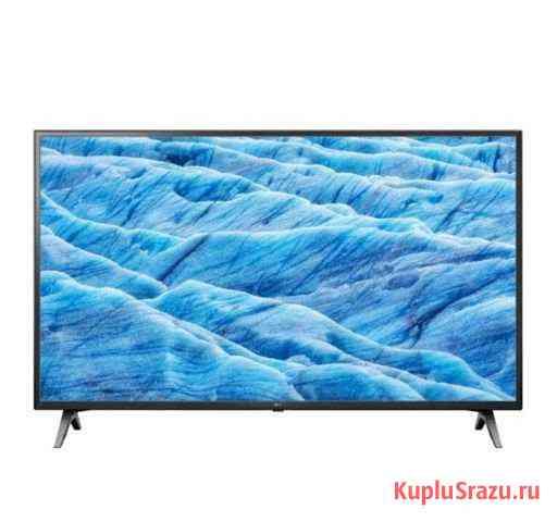 4K Ultra HD- LG 123 см - 7 серии - со склада Урус-Мартан