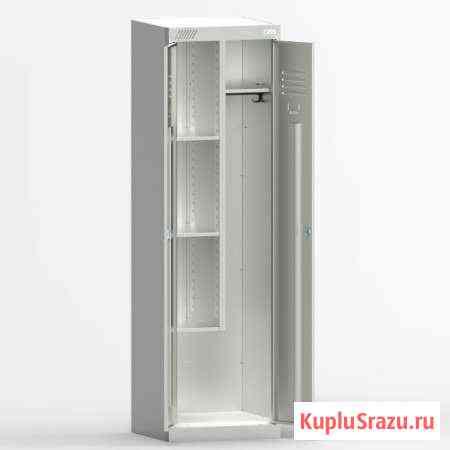 Металлический шкаф универсальный шму 22-530 Череповец